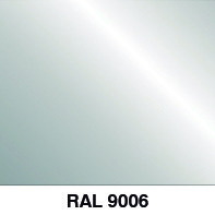 Lacados RAL para estructura